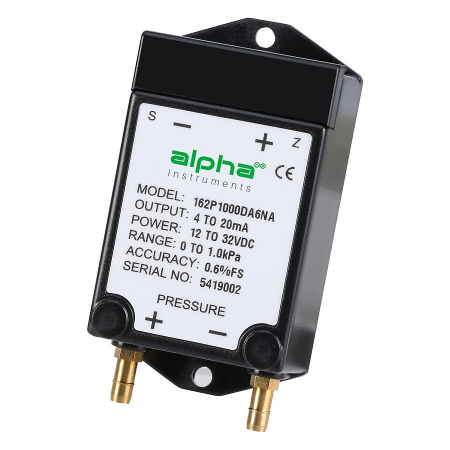 electrical pressure transducer