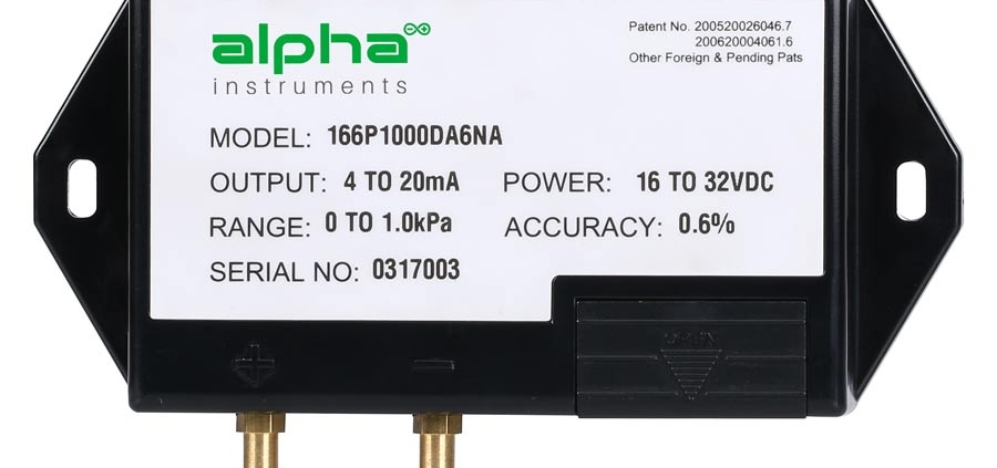 cost effective pressure sensor