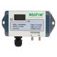 variable capacitance pressure sensor