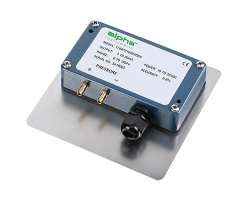 surface mount pressure sensor