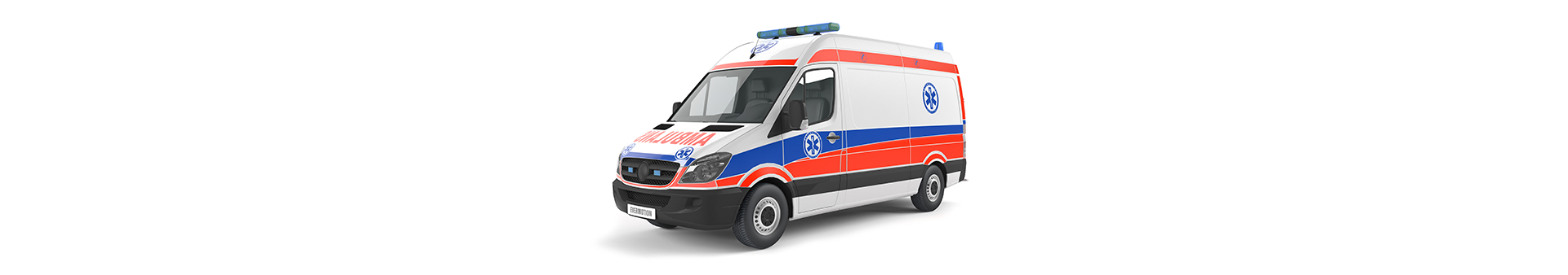 negative pressure ambulance