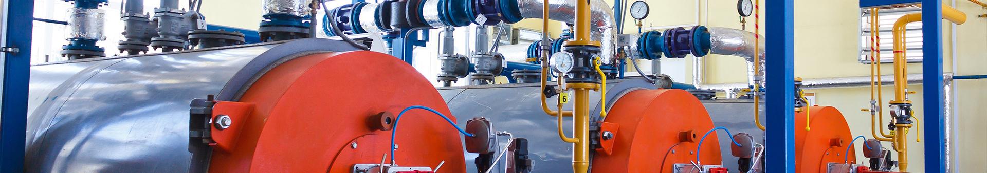 boiler pressure sensor
